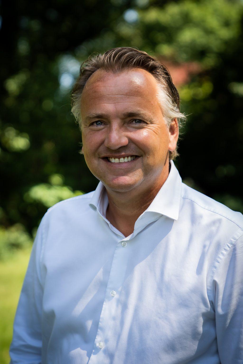 Dirk Lubbers